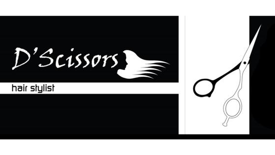 D'Scissors Hair Style